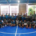 Putra Samalanga Juara Turnamen Futsal Himaga Cup