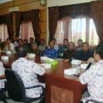 Universitas Panca Sakti Tegal Studi Banding ke UMK