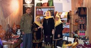Manfaatkan IT, Dekranasda Aceh Raih Penghargaan Nasional