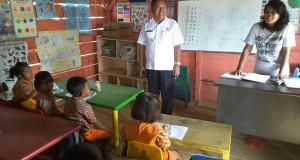 Catatan Miris Dunia Pendidikan di Lembah Leuser