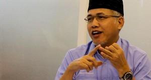 Soal Tim RPJM Aceh ini Penjelasan Nova Iriansyah
