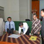 Sekda Optimis Konversi Bank Aceh Syariah Rampung Awal Agustus 2016