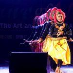 "Meriah, Pagelaran Seni-Seni ""Tanoh Alas"" di Banda Aceh"