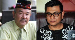 Alamsyah Mahmud-Anda Suhada akan Diusung PA-Gerindra Aceh Tengah?