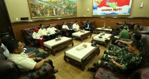Kodam IM Siap Dukung Koni Aceh Hadapi PON XIX Jabar