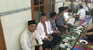 IMG Jakarta Buka Puasa Bersama, Ketum : Masyarakat Gayo Perantauan Ikut Sukseskan Pilkada