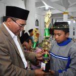 Semarak Ramadhan di Gayo Diapresiasi Pak Nas
