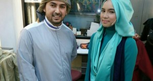 Deffa Aksi Indosiar Tausyiah Nuzulul Qur'an di Isaq Linge