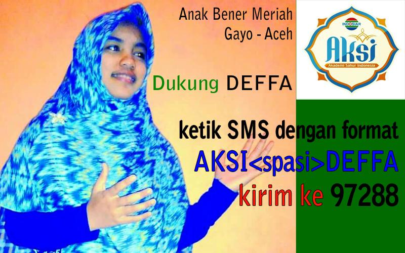 Dukung-Deffa