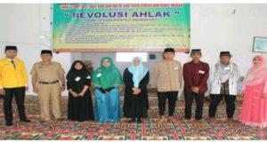 140 Peserta Ikuti Gebyar Ramadhan dan Aneka Lomba se-Aceh Tengah dan Bener Meriah
