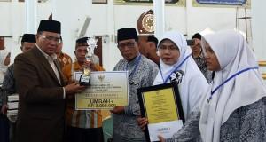 Pak Nas : MTQ Keluarga, Reje dan Imam untuk Memassalkan Membaca Qur'an
