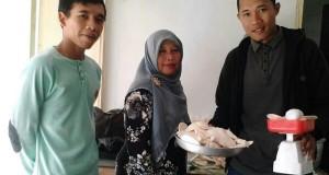 Selama Ramadhan, Permintaan Jamur Tiram BP3K Pegasing Melonjak