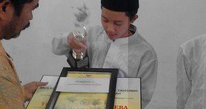 Musabaqah Tahfizil Qur'an wa Tahsinih Aceh Tengah Usai, Ini Para Juaranya