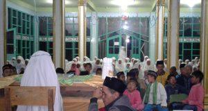 Aneka Lomba Peringati Nuzulul Qur'an Meriah di Kenawat Lut