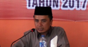 KIP Aceh Tengah Buka Pendaftaran Pemantau Pilbup 2017