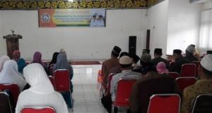 Dinas SI Aceh Tengah Gelar Musabaqah Tahfidzil Qur'an wa Tahsinih ke-2