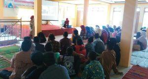 Sekolah Ramadhan Transformer Berakhir, Peserta Antusias