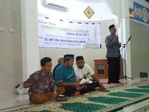 Ramadhan Camp