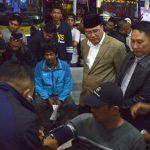 Aceh Tengah Pastikan Kelayakan Angkutan Lebaran