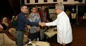 Program Summer Democracy School Dibuka di Banda Aceh