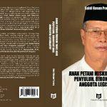 Buku Autobiografi Tokoh Pertanian Aceh Saidi Said Porang Segera Terbit