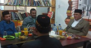 Gayo Pilih Siapa di Pilgub Aceh, Ini Pendapat Direktur Redelong Institute