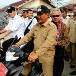 Produksi Tanaman Pangan Aceh Terus Meningkat