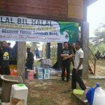 IKAT Aceh Gelar Halal Bi Halal