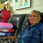dr. H. Hasanuddin Alim, SP PD Susun Lima Kamus Gayo