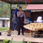 Kapolsek Ingatkan Siswa MTsN Jagong Jauhi Pornografi
