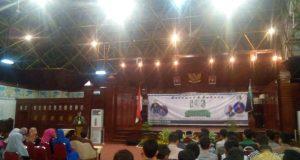 HMI Aceh Gelar Musda XII