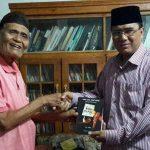LK Ara Terharu Disambangi Bupati Nasaruddin