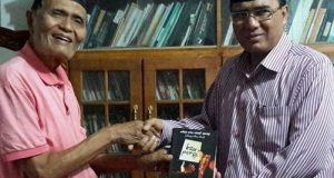 Buku Antologi Didong Gayo Karya LK Ara Segera Terbit