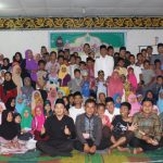 Baksos Duta Wisata Aceh Tengah akan Berlanjut