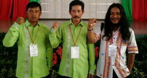 Tiga Putra Gayo ini Raih Wana Lestari Tingkat Provinsi