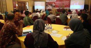 Dosen Unsyiah dan UIN Ar Raniry Ikut Pelatihan Peningkatan Kualitas PPL