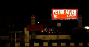 Petro Atjeh Mart Mart Jalan Lintang Takengon Hadir dengan Nuansa Baru
