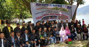 Alumni Gayo 86 Gelar Reuni dan Halal bi Halal