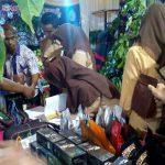 Aceh Tengah Tampilkan Komoditi Unggulan pada PEDA KTNA