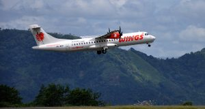 DPRK Bener Meriah Siap Bahas Regulasi Dukung Penerbangan Wings Air