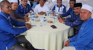 Hari Ini, DPC Demokrat Aceh Tengah Gelar Buka Puasa Bersama