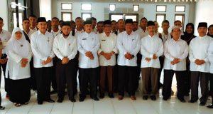 Khusus Aceh Calon Polisi Ikut Ujian Baca Al-Qur'an