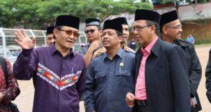 Persiapkan Porseni, Kekompakan Kemenag Aceh Diapresiasi