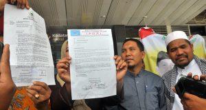 Ini Sebabnya DPP Golkar Dukung Ahmadi-Syarkawi ke Pilkada Bener Meriah