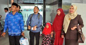 Sebelum Golkar, PDA Sudah Tetapkan Mendukung Ahmadi-Syarkawi