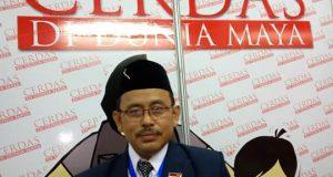 Achmad Ghozin, Putra Aceh Tengah Wakili Aceh sebagai Pengawas Teladan Tk. Nasional