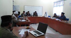 MPU, MPD, dan MAANGO Rekomendasikan Buku Ajar Bahasa Gayo ke Pemkab dan DPRK Aceh Tengah