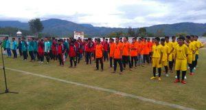 Liga Santri di Seribu Bukit; Gayo Lues Juara 3, Juara 1 antara Bemer atau Asel