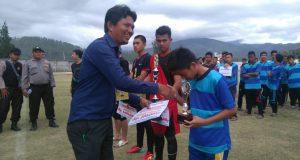 Liga Santri Regional 2 Sumatera; Asel Singkirkan Bemer
