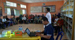 MPD Bener Meriah Gelar Training Penguatan Peran dan Fungsi Komite Sekolah